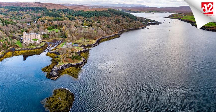 Island whisky: ontdek deze regio