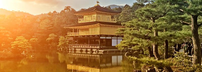 KiNoBi Gin belichaamt al het goede waar Kyoto bekend om staat
