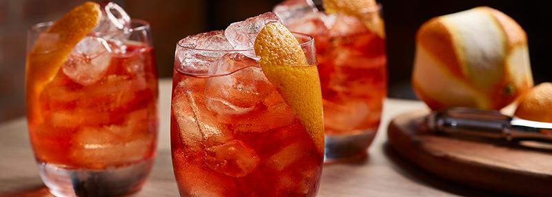 Een Negroni cocktail maken? Volg dit recept!