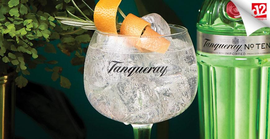 Tanqueray: geschiedenis, gin soorten & cocktails