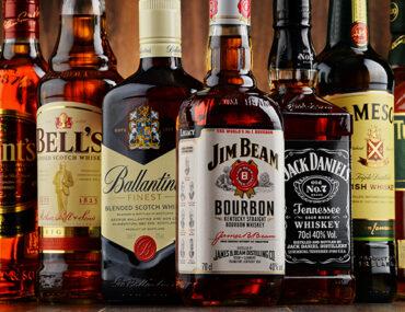 Whisky soorten, ken jij ze allemaal?
