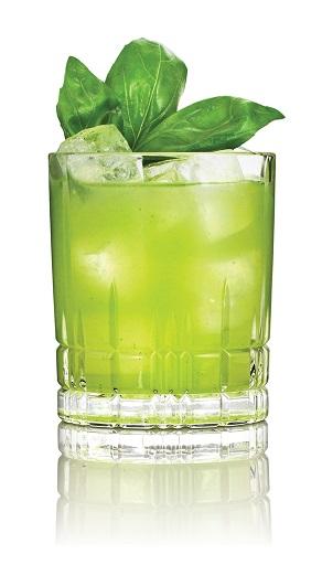 Serveer in een handomdraai een smaakvolle gin-tonic