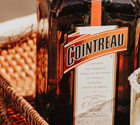 Cointreau: lees alles over deze drank