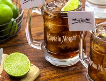 Captain Morgan: lees alles over de rum
