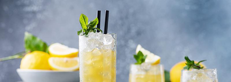 Lemon Drop cocktail recept