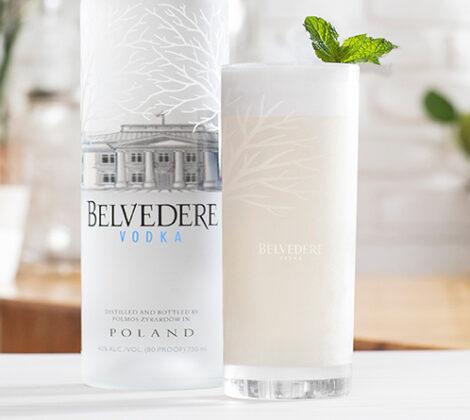 Belvedere mix: 2 eenvoudige recepten