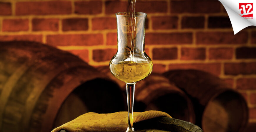 Alles over grappa