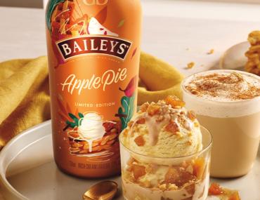 De 3 lekkerste Baileys cocktailrecepten