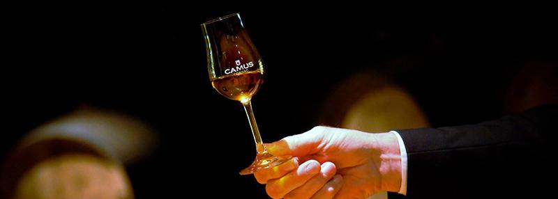 Drink Camus cognac