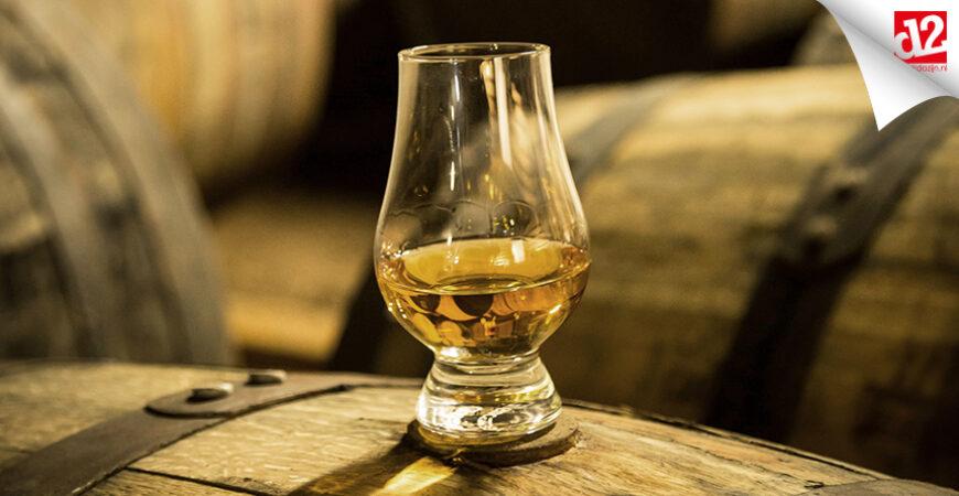 Cask strength whisky: dit moet je weten