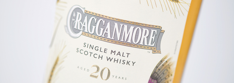 Cragganmore 20 years