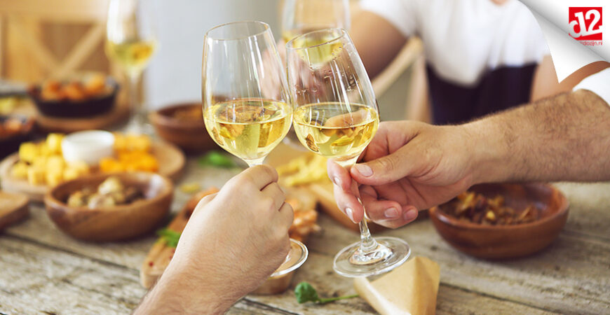 Chardonnay en eten: combineer met deze tips