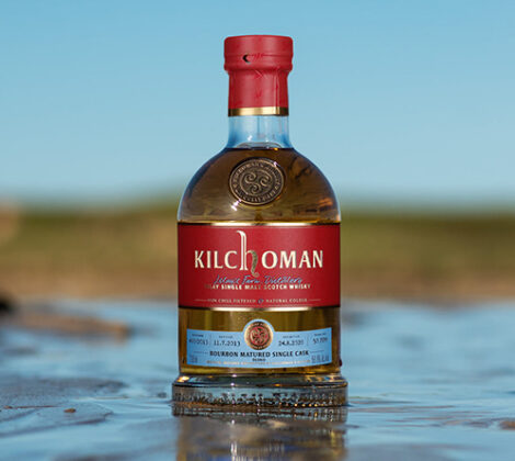 Kilchoman Blond – DrankDozijn Exclusive