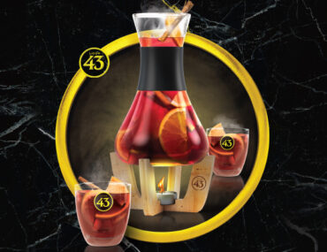 Licor 43 Winter Sangria | Recept