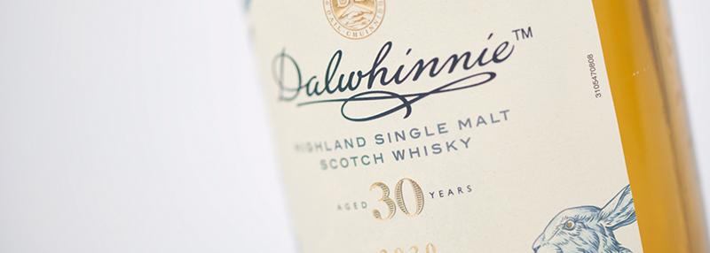 Dalwhinnie 30 years