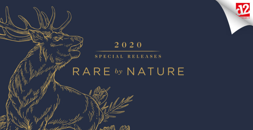 Diageo Special Releases 2020
