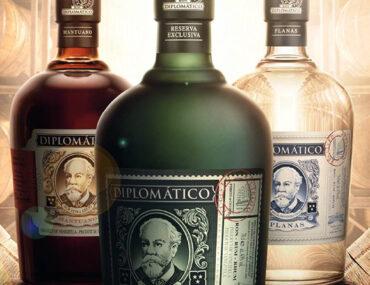 Diplomatico Rum: lees alles over het merk