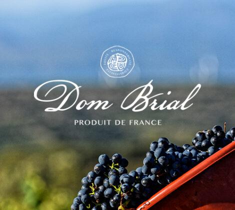 Dom Brial: heerlijke Franse wijnen