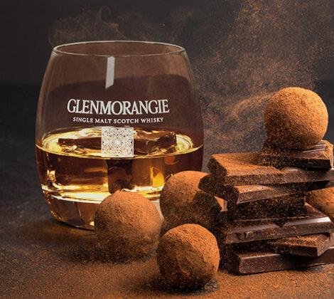 Foodpairing met Glenmorangie