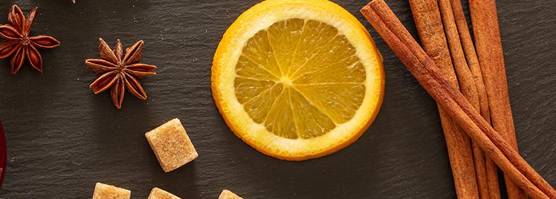 Glühwein ingrediënten