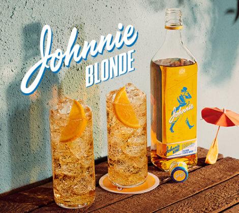 Johnnie Walker Blonde: ontdek deze whisky hier