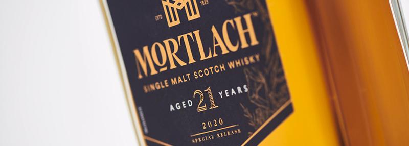 Mortlach 21 years