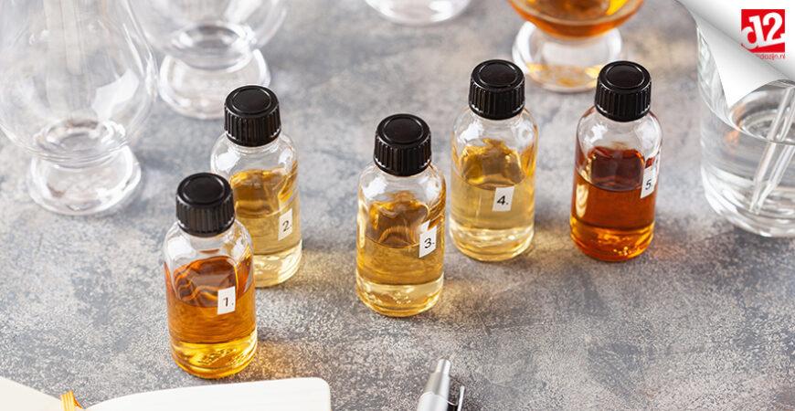 Nieuwe DrankDozijn Single Cask whisky?
