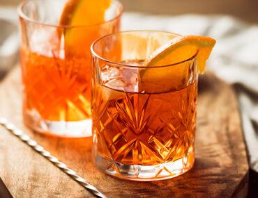 Old Fashioned maken? Zo doe je dat!
