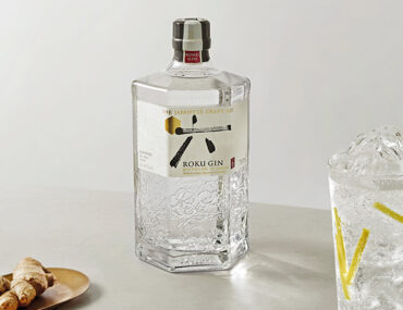 Roku Gin uit Japan: lees er alles over