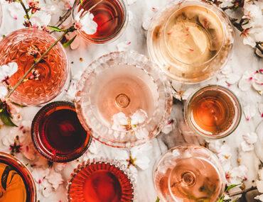 Lees alles over Rosé wijn