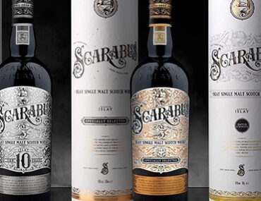 Scarabus: 10 years en Batch Strength