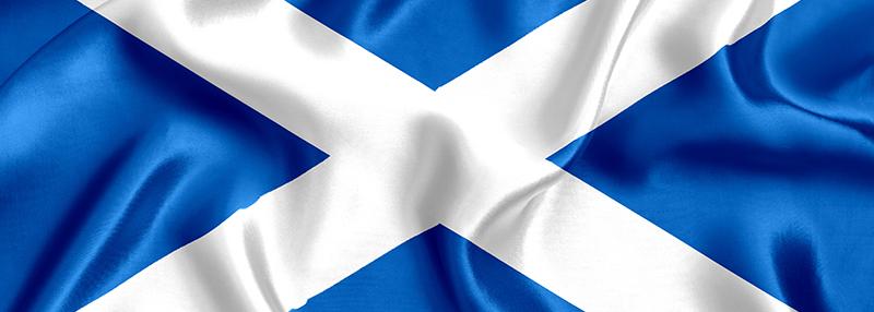 Whisky uit Schotland