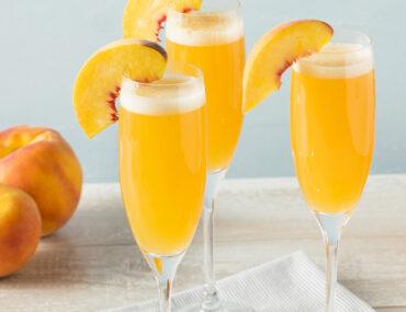 3 sparkling cocktails om indruk mee te maken!