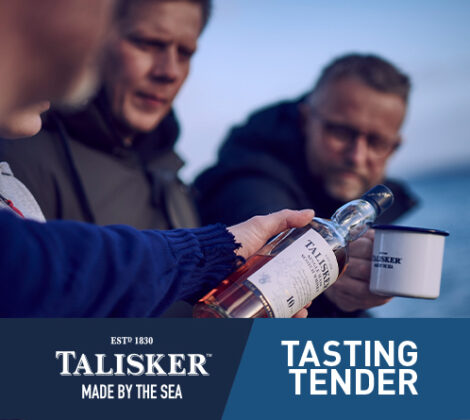 Talisker Boat Experience | DrankDozijn