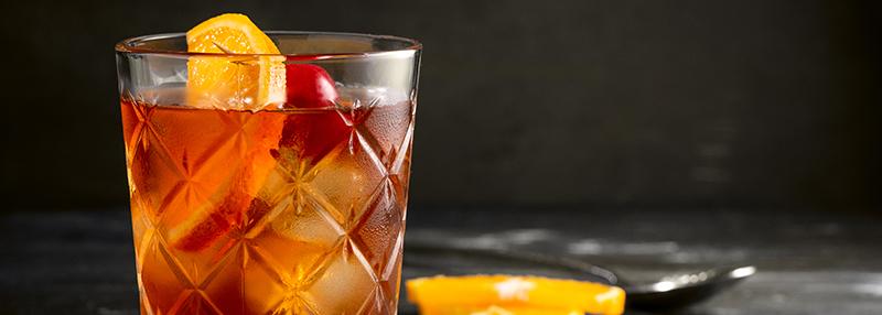 whisky mixen