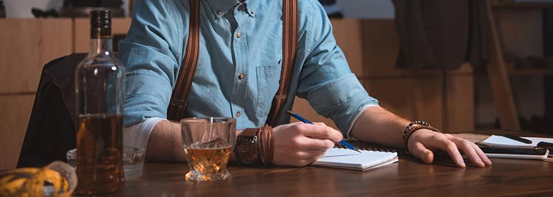 Whisky voor beginners