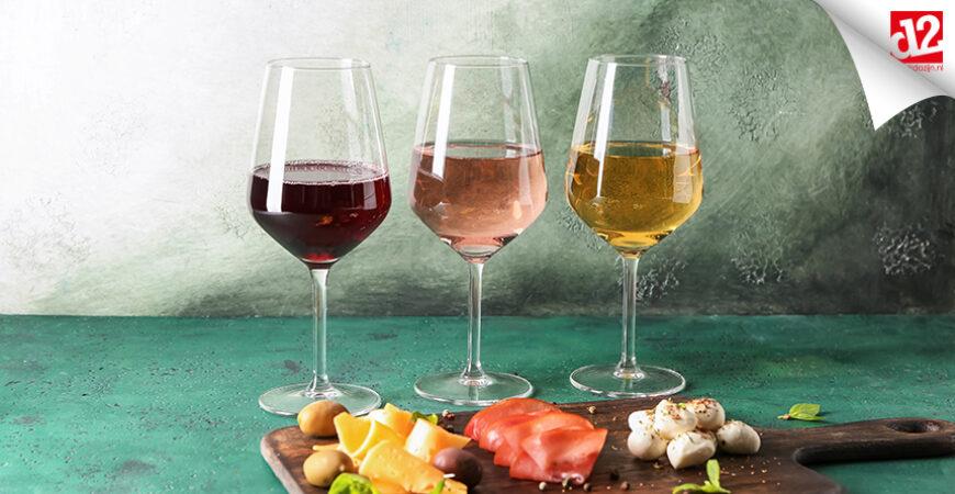 Wijnsoorten: lees er alles over