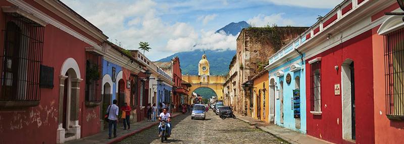 Zacapa Guatemala